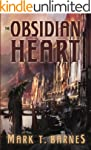 The Obsidian Heart (Echoes of Empire...
