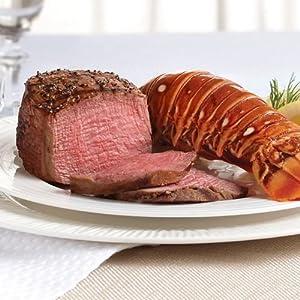Omaha Steaks Elegant Anniversary