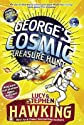 George's Cosmic Treasure Hunt   [GEORGES COSMIC TREAS HUNT] [Paperback]