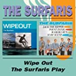 Wipeout;The Surfaris Play