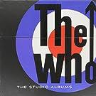 The Studio Albums [VINYL]