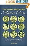Fiction Writing Master Class: Emulati...