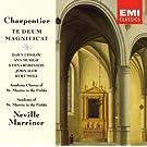 Charpentier: Te Deum & Magnificat
