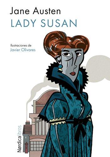Jane Austen - Lady Susan (Ilustrados)