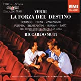 Giuseppe Verdi: La Forza del Destino (Die Macht des Schicksals) (Gesamtaufnahme)