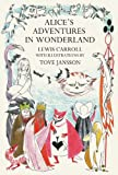 Alices Adventures in Wonderland (French Edition)