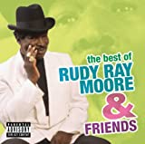 echange, troc Rudy Ray Moore - The Best of Rudy Ray Moore & Friends