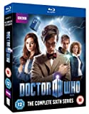 ドクター・フー シリーズ6 ブルーレイBOX/Doctor Who the complete 6th series[50Hz-RegionFree][Import]