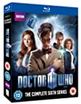 Doctor Who - The Complete Series 6 [B...