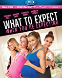 What To Expect When Youre Expecting [Blu-ray + Digital Copy]