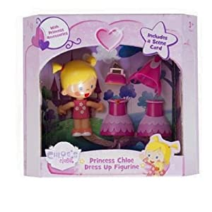 Chloes Closet Princess Dress Up by Golden Bear