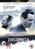 Insomnia [DVD]