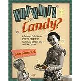 Who Wants Candy? ~ Jane Sharrock