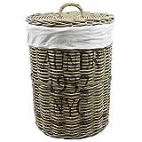 Wäschebox Wäschetruhe Wäschekorb Wäschesortierer Wäschekiste Wäschesammler Wäschetonne Truhe Kiste Aufbewahrungsbox