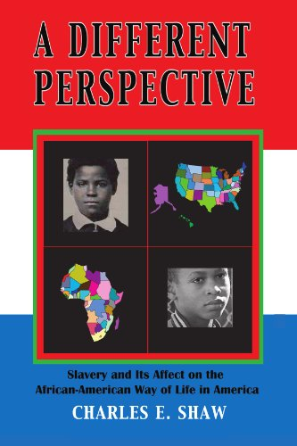 A Different Perspective: Slavery and It's Affect on the African-American Way of Life in America