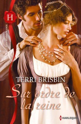 BRISBIN Terri - Sur ordre de la reine 51Q8oSnS0GL._