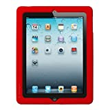 Kensington BlackBelt Protection Band For iPad 4 with Retina Display, iPad 3 and iPad 2 (K39375US)