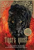 Colleen Houck Tiger's Quest (Tiger's Curse (Quality))