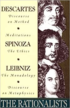 the rationalism of descartes and leibniz essay 9 ramus and leibniz on analysis   16 contingent propositions and leibniz's  analysis of juridical  (especially descartes and leibniz), and metaphysics.
