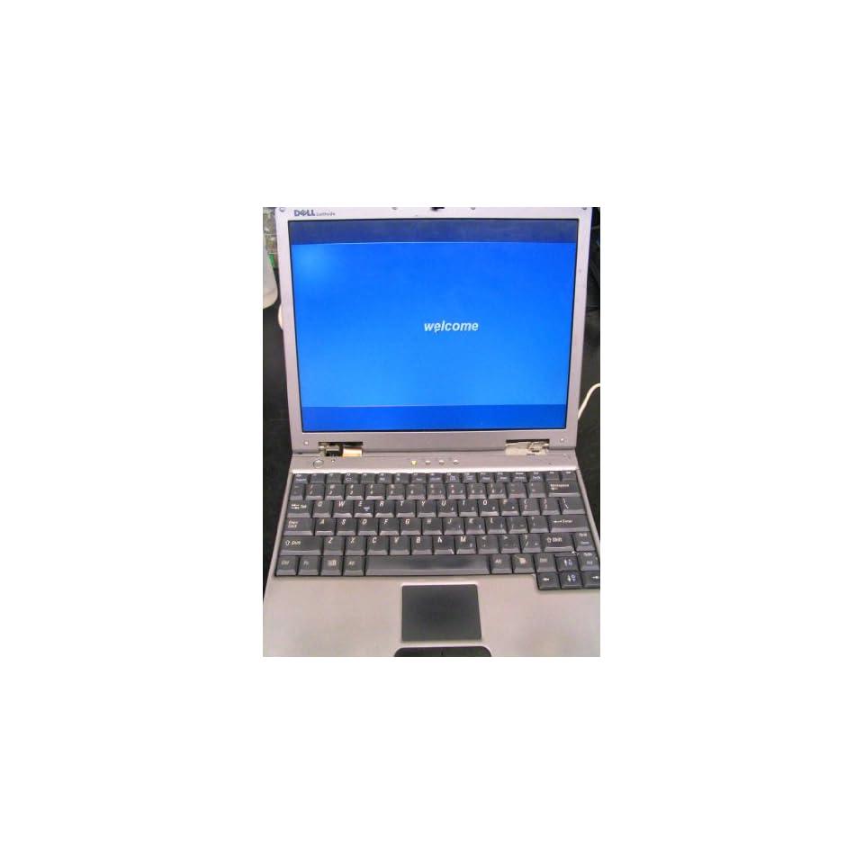 Dell Latitude L400 laptop notebook computer