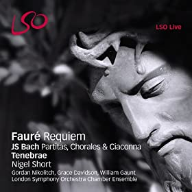 Requiem: Intro�t et Kyrie