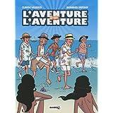 L'aventure c'est l'aventure coffret collector (1DVD)