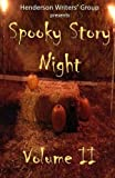 img - for Spooky Story Night: Volume II (Volume 2) book / textbook / text book