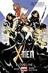 X-Men Volume 3: Bloodline (Marvel Now)