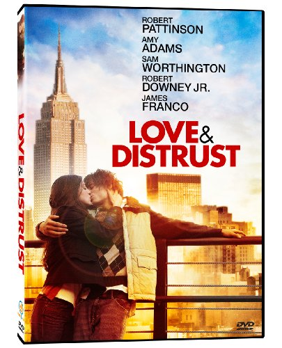 Love And Distrust Trailer. Love And Distrust (2010)