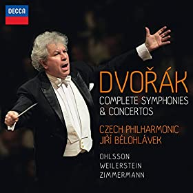 Dvor�k: Symphony No.7 in D minor, Op.70 - 4. Finale (Allegro)