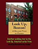 A Walking Tour of Boston - Fenway (Look Up, America!)
