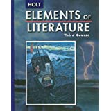 Elements of Literature, Grade 9, 3rd Course