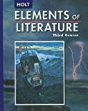 img - for Elements of Literature, Grade 9, 3rd Course book / textbook / text book