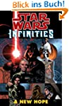 Star Wars: Infinities - A New Hope (S...