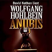 Anubis | Wolfgang Hohlbein