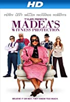 Tyler Perry's Madea's Witness Protection [HD]