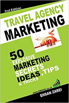 Travel Agency Marketing Ideas
