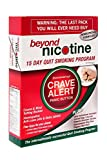 Beyond Nicotine 15 Day Quit Smoking Program Course and Mind Setting Booklet Homeopathic anti-crave pills and Detox tablets Free Apps for your phone Hypno Induction Audio Guide Guided Deep Breathing Daily motivational messages Internet blog chat site powerful reminded stickers Downloadable Ring Tone Progress Wall Chart