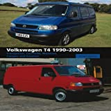 Volkswagen T4: Transporter, Caravelle, Multivan, Camper and Eurovan by Richard Copping (2014-01-01)