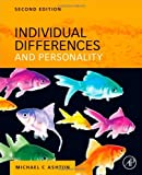 img - for Individual Differences and Personality, Second Edition book / textbook / text book