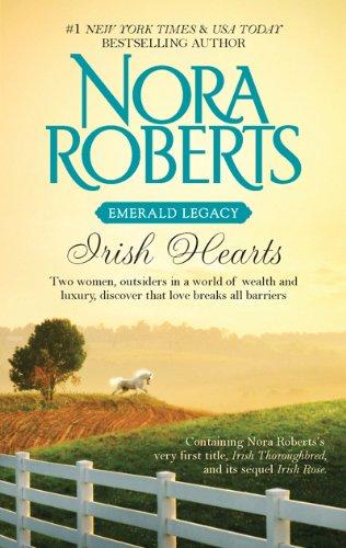 Image for Irish Hearts: Irish Thoroughbred Irish Rose