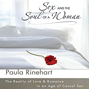 Sex and the Soul of a Woman Audiobook