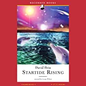Startide Rising: The Uplift Saga, Book 2 | David Brin