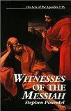 Witnesses of the Messiah (Kingdom Studies)