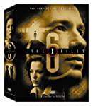 The X-Files: The Complete Sixth Seaso...