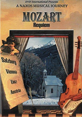 DVD : Mozart Requiem: Naxos Musical Journey