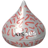 HERSHEY'S Lip Balm in Kisses Chocolate Clamshell-Candy Cane Cosmetics Set