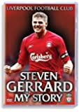 Steven Gerrard my Story [Import anglais]