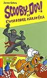 Scooby-Doo et l'horrible karatéka