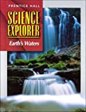 Science Explorer: Earth's Waters